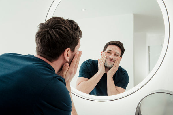 Level Up: The Best Skincare Routine for Men