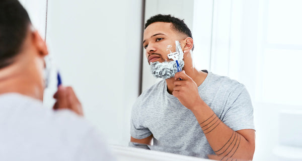 Tips on an amazing shave