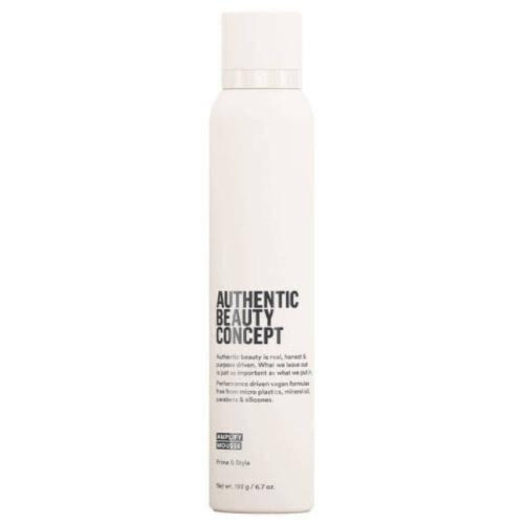 Amplify Mousse  by Authentic Beauty Concept