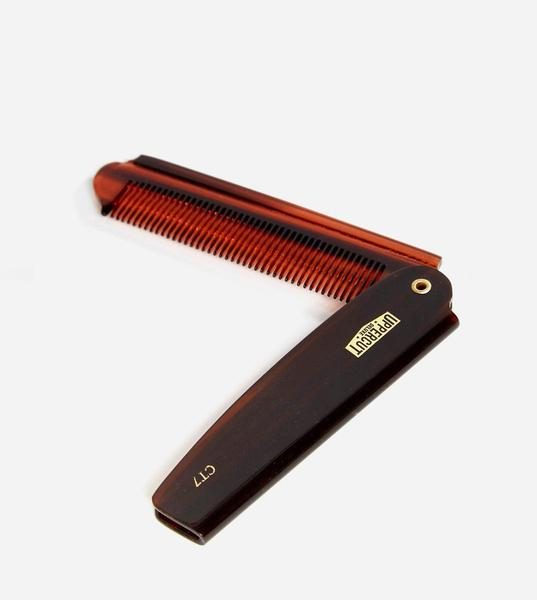 CT7 Flip Comb by Uppercut Deluxe