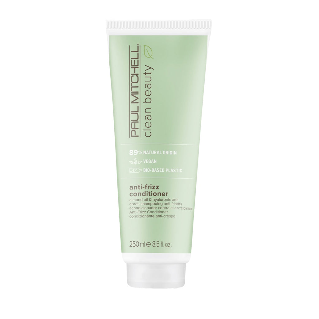 Clean Beauty Anti-Frizz Conditioner by Paul Mitchell