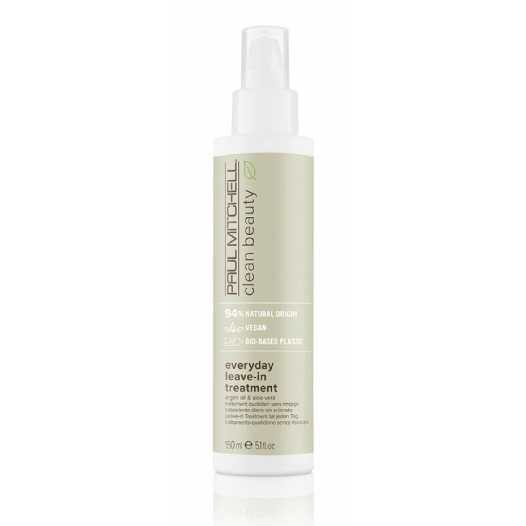 Clean Beauty Everyday Leave-In Treatment by Paul Mitchell