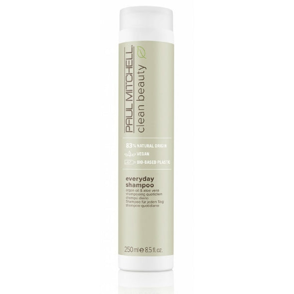 Clean Beauty Everyday Shampoo by Paul Mitchell