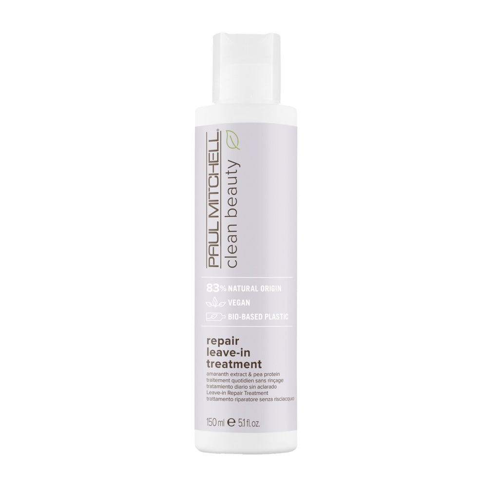 Clean Beauty Repair Leave-In Treatment by Paul Mitchell