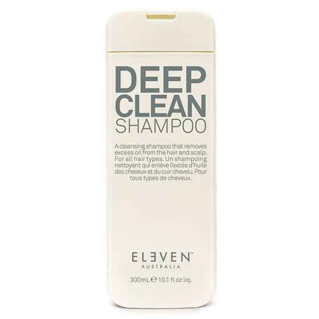 Deep Clean Shampoo by Eleven