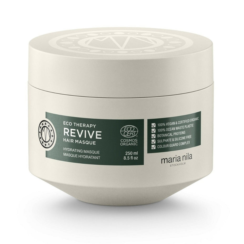 Eco Therapy Revive Masque by Maria Nila