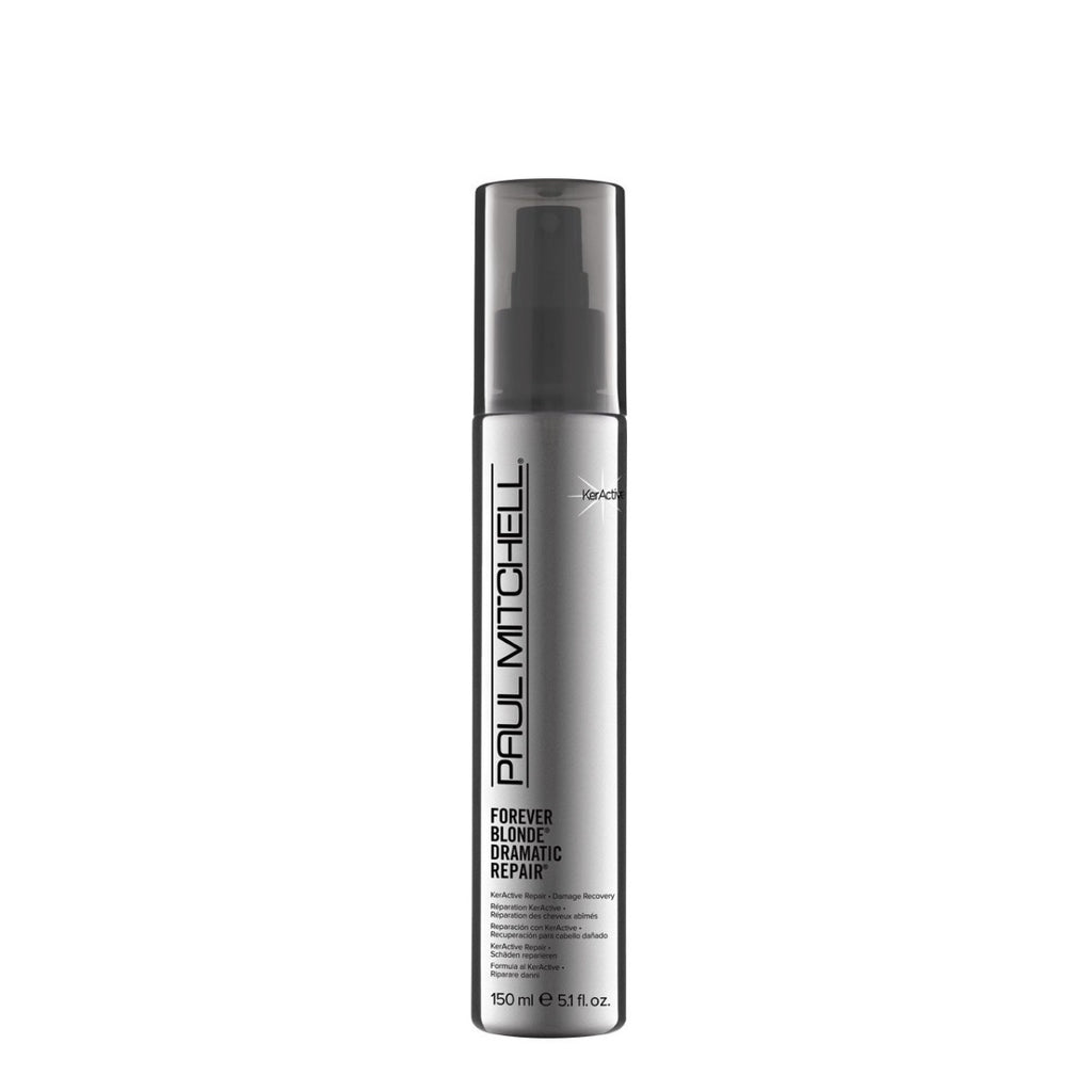 Forever Blonde Dramatic Repair by Paul Mitchell