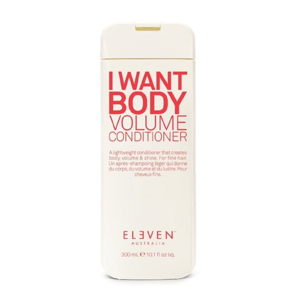 I Want Body Volume Conditioner by Eleven