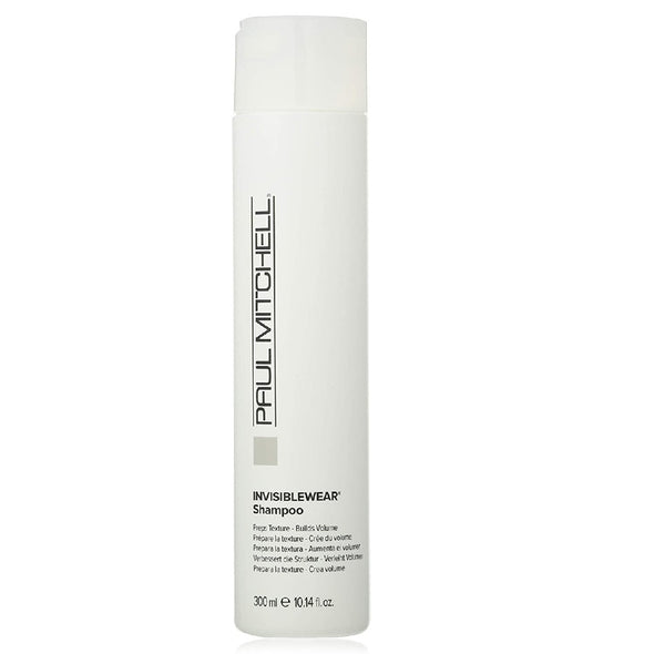 Invisiblewear Shampoo by Paul Mitchell