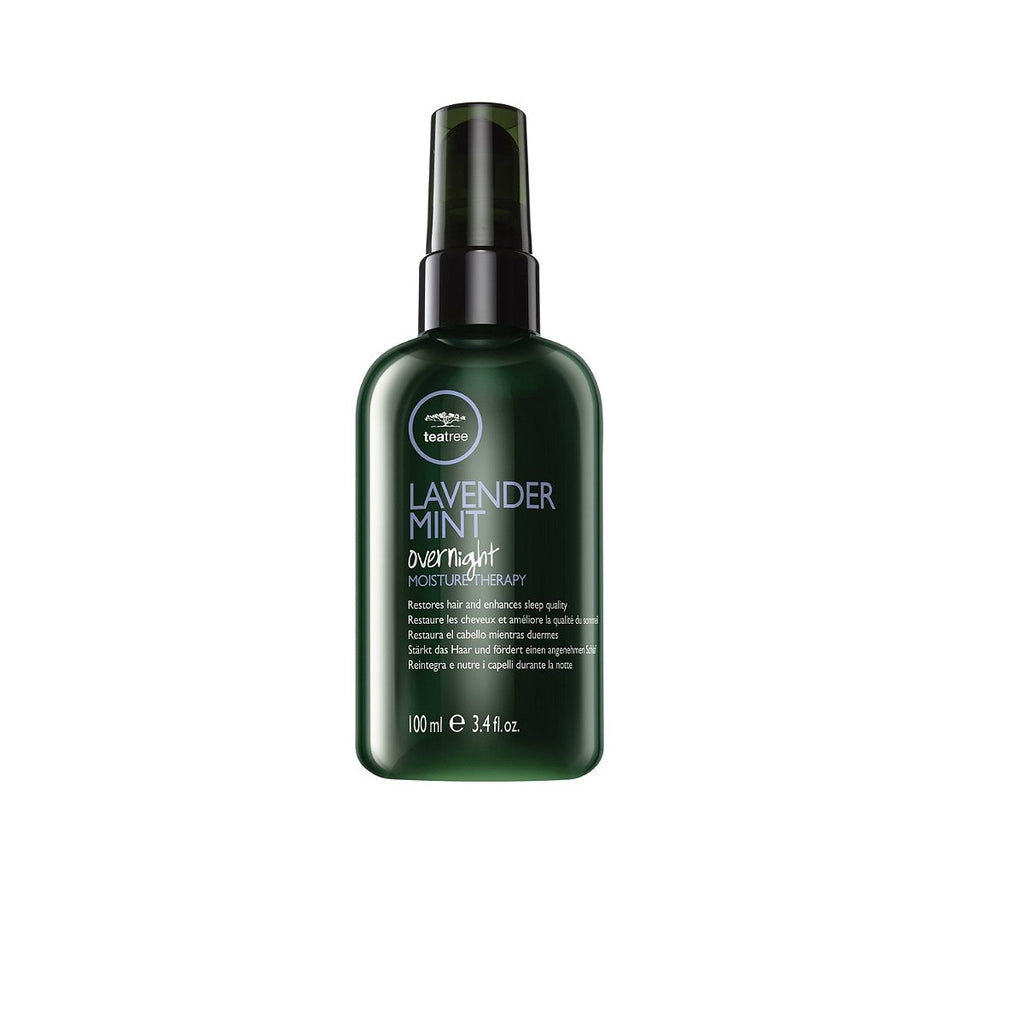 Lavender Mint Overnight Moisture Therapy Leave-In Treatment by Paul Mitchell