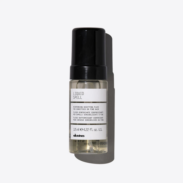 Liquid Spell Reinforcing Bodifying Fluid by Davines