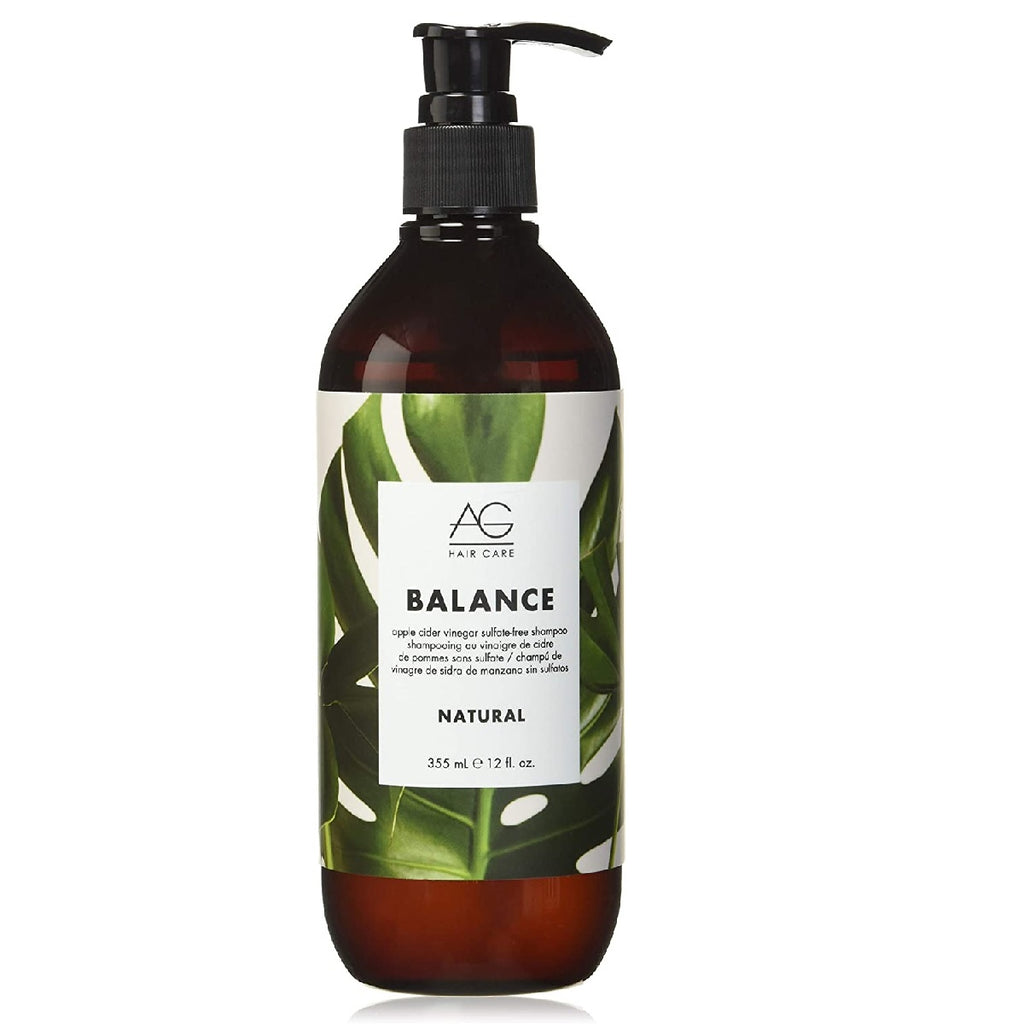 Natural Balance Shampoo by AG
