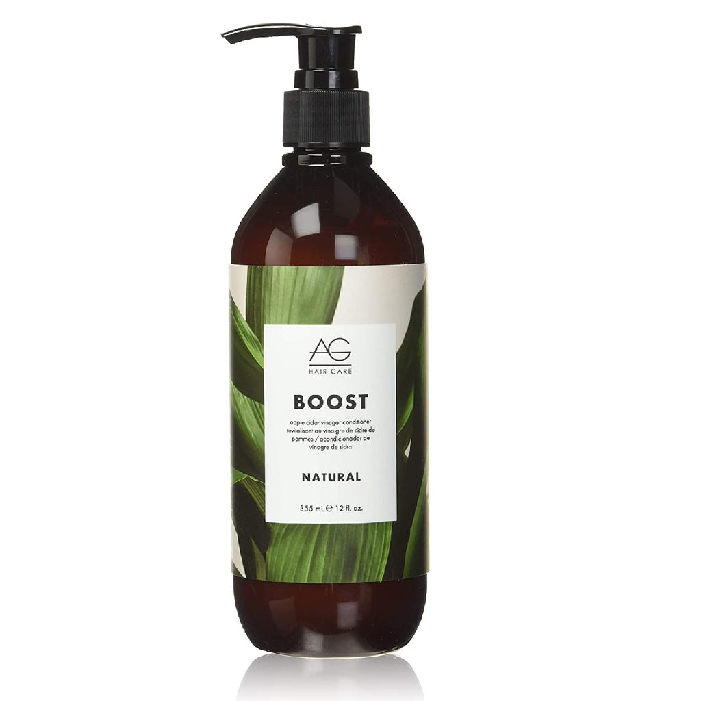 Natural Boost Conditioner by AG
