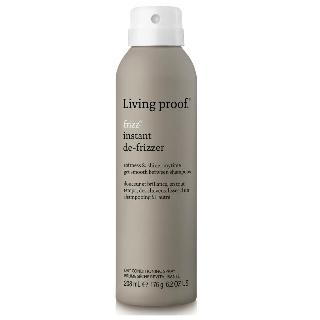 No Frizz Instant De-Frizzer by Living Proof