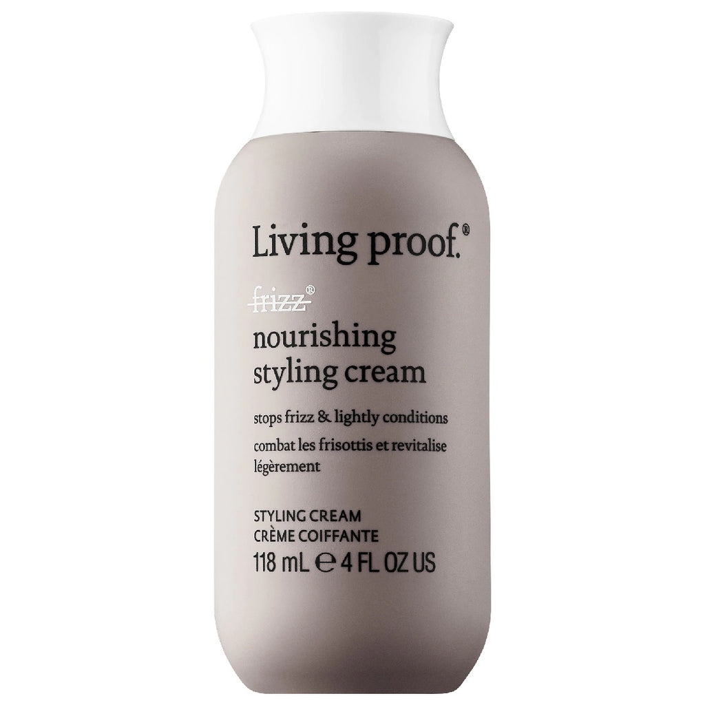 No Frizz Nourishing Styling Cream by Living Proof