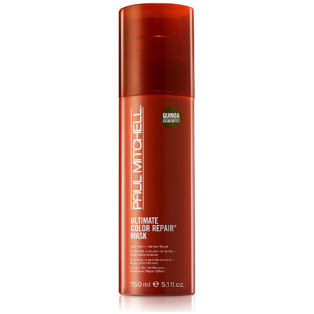 Ultimate Color Repair Mask by Paul Mitchell