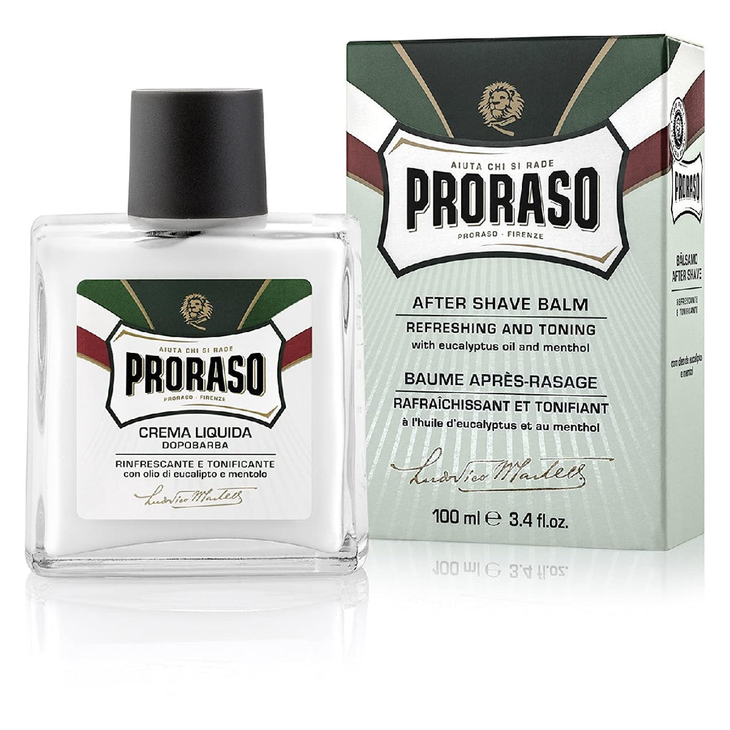 Proraso Aftershave Balm Refresh by Proraso