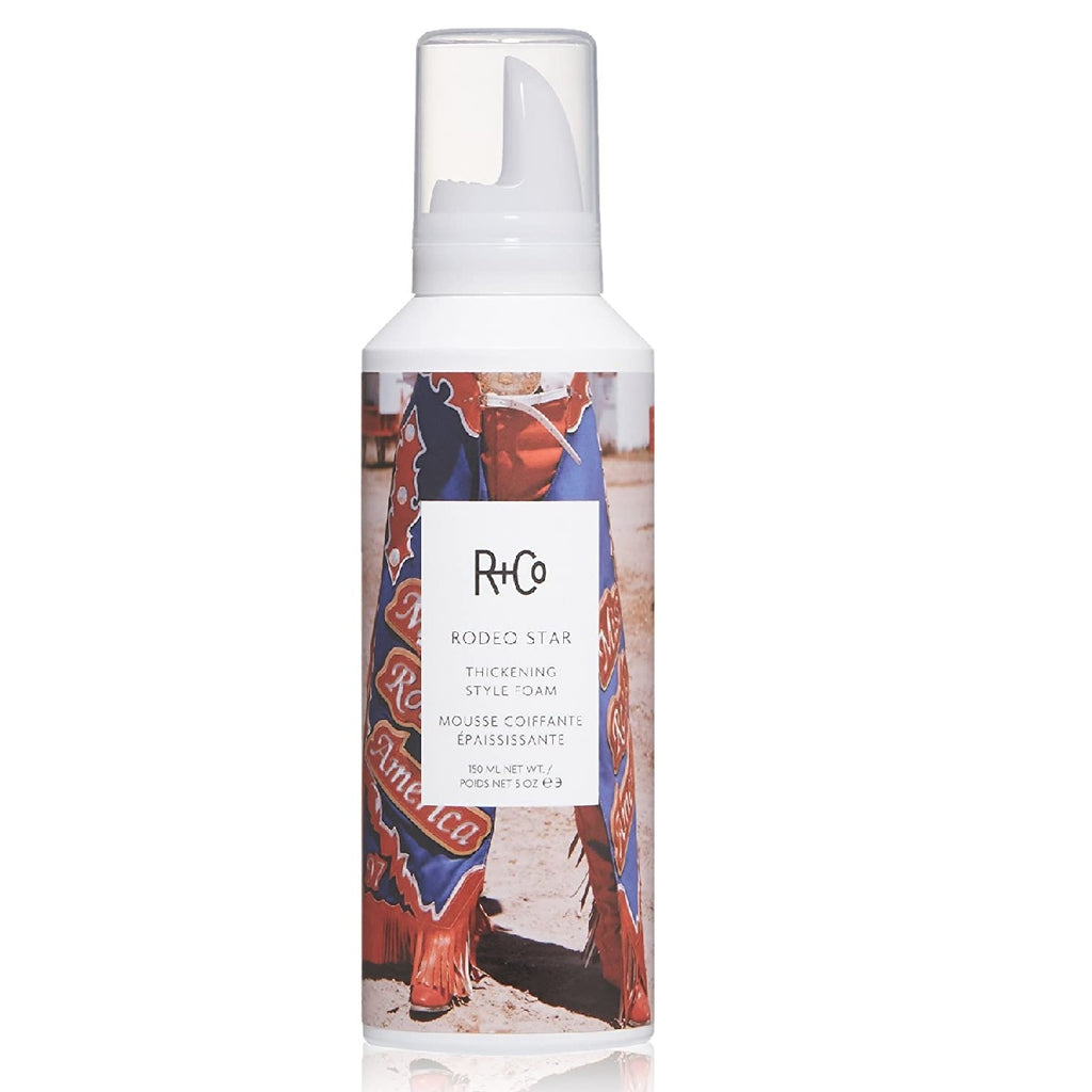 Rodeo Star Thickening Style Foam by R+co