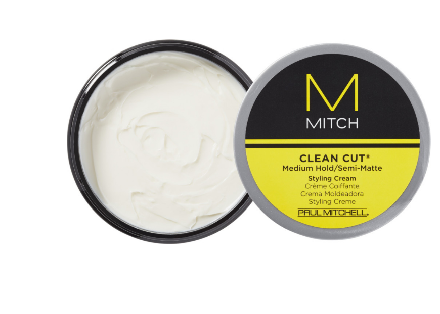 Clean Cut Styling Cream by Paul Mitchell