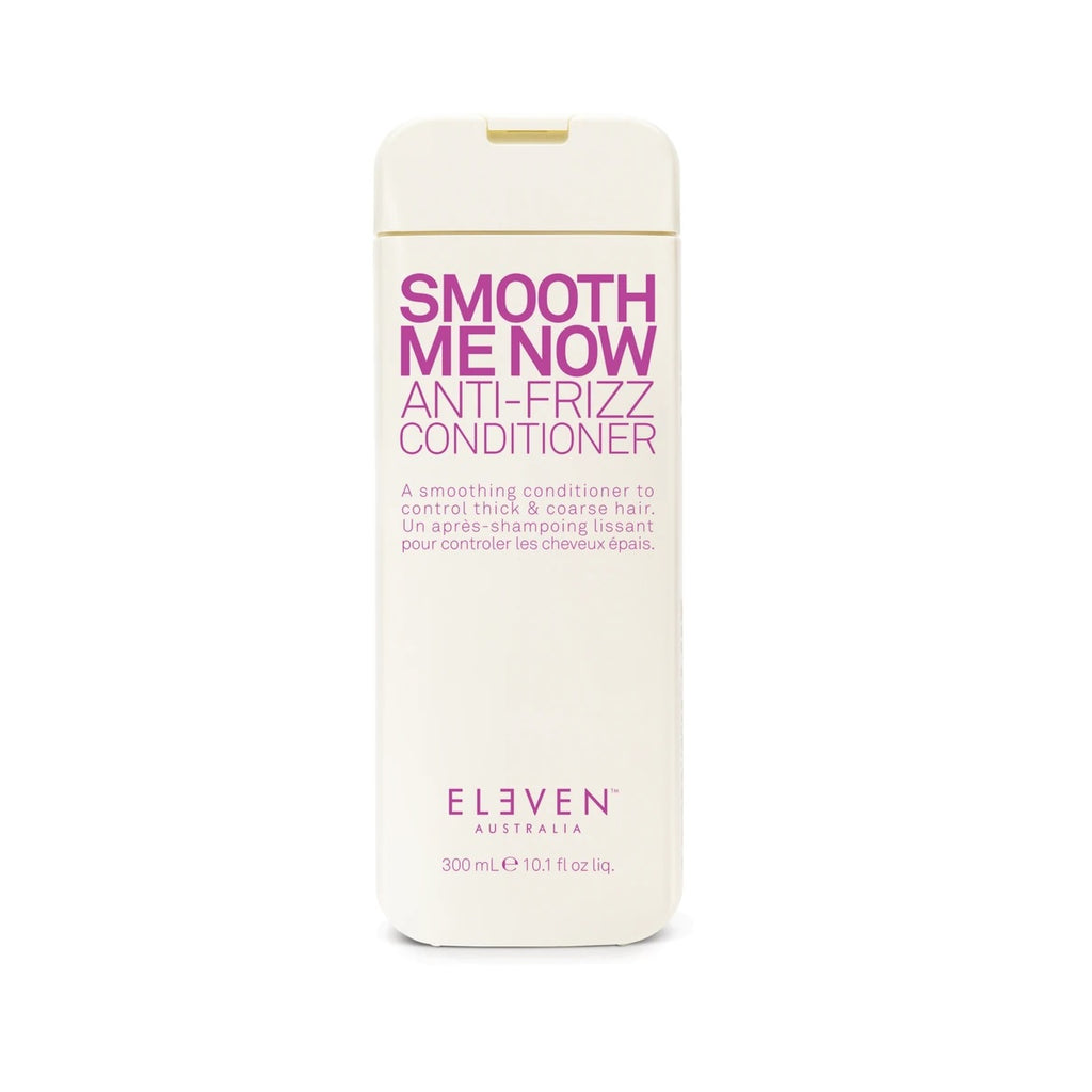 Smooth Me Now Anti-Frizz Conditioner by Eleven