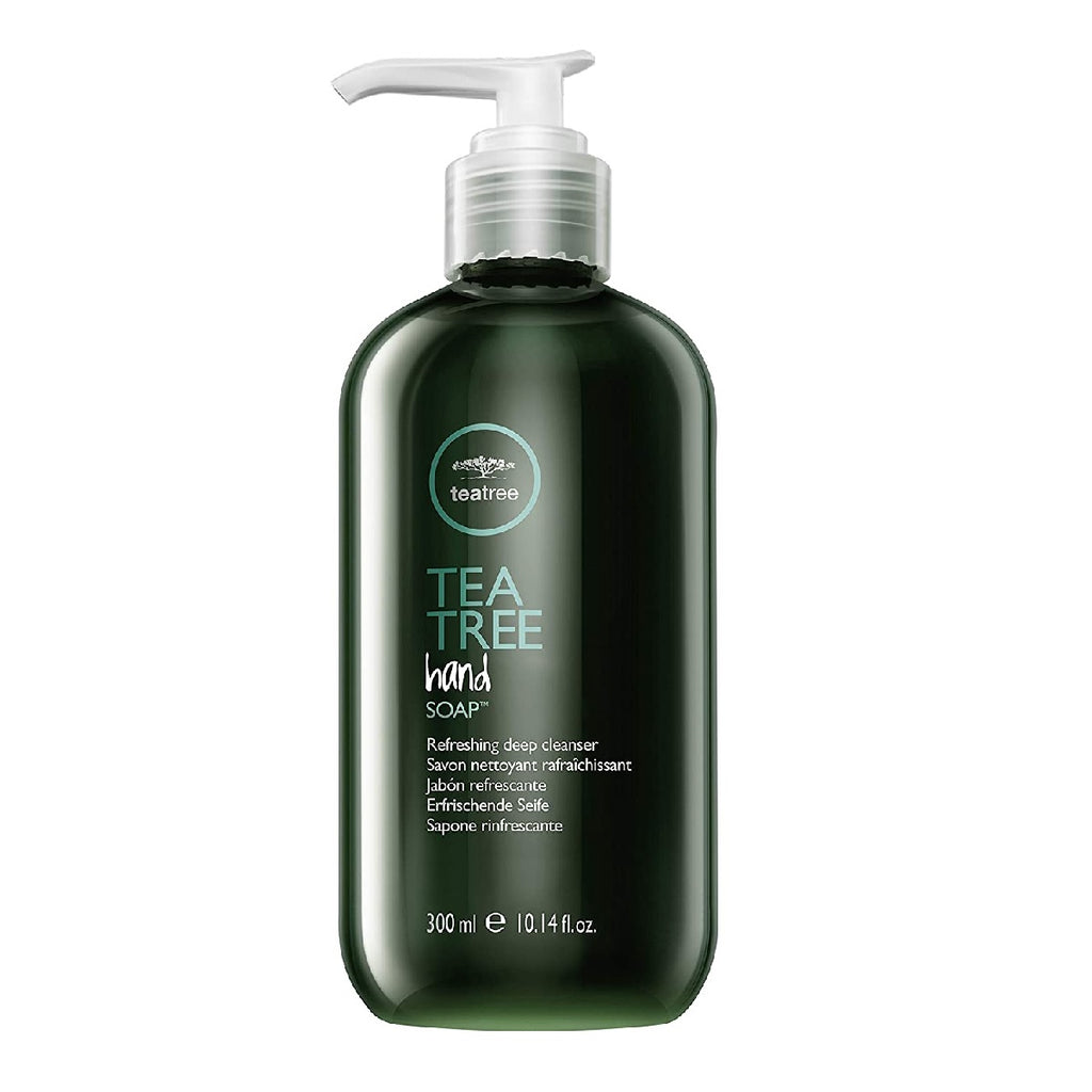 Tea Tree Hand Soap by Paul Mitchell