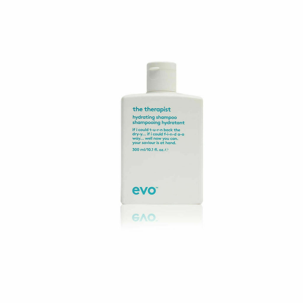 The Therapist Hydrating Shampoo by Evo