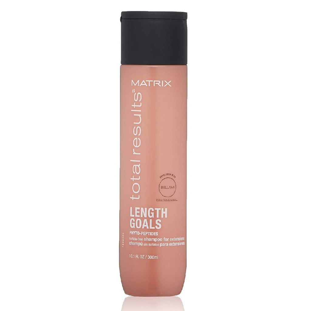 Total Results Length Goals Shampoo by Matrix