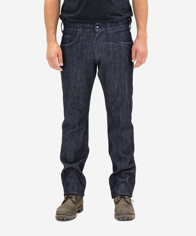 Unbreakable Straight Jeans - Indigo