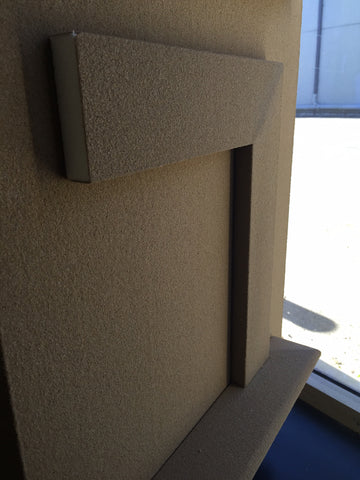 Polystrene Moulding surrounds
