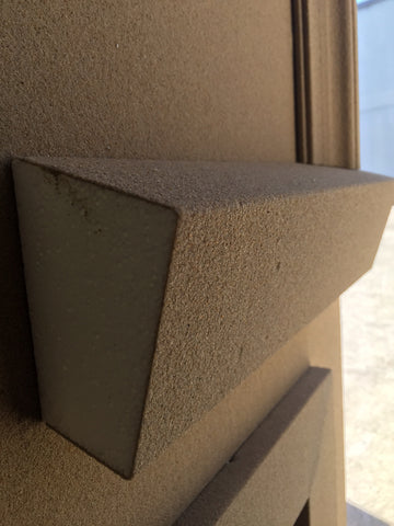 Window Sills - Shape 1070