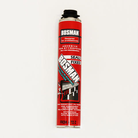 Bosman Spray Adhesive