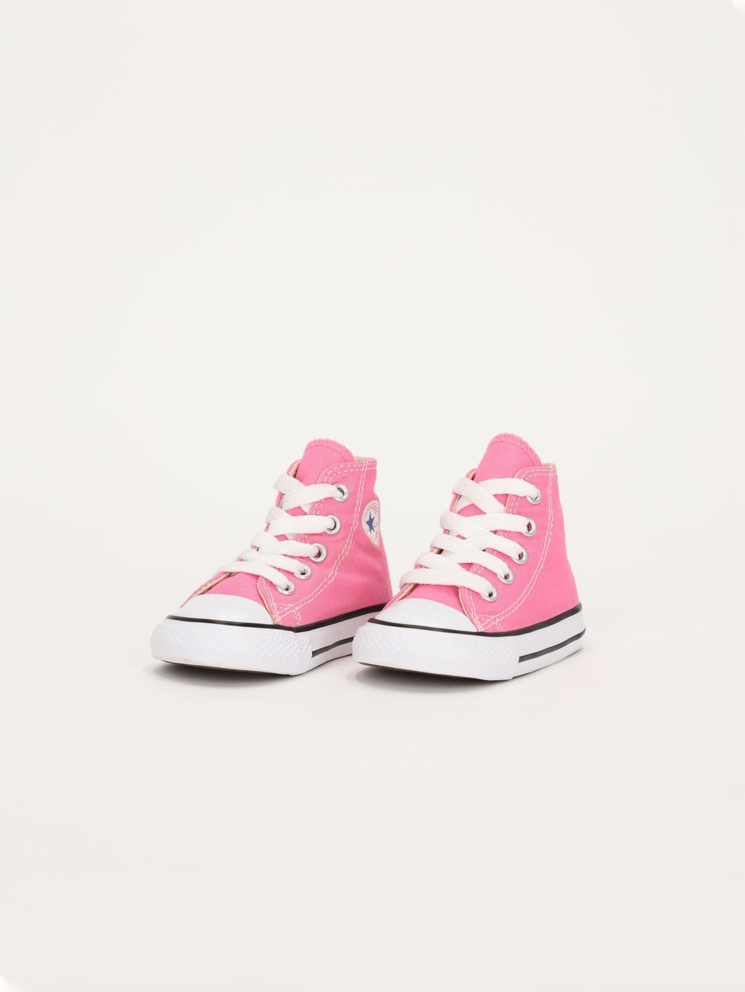 Converse Footwear Kids Chuck Taylor All Star High Top - 7j234