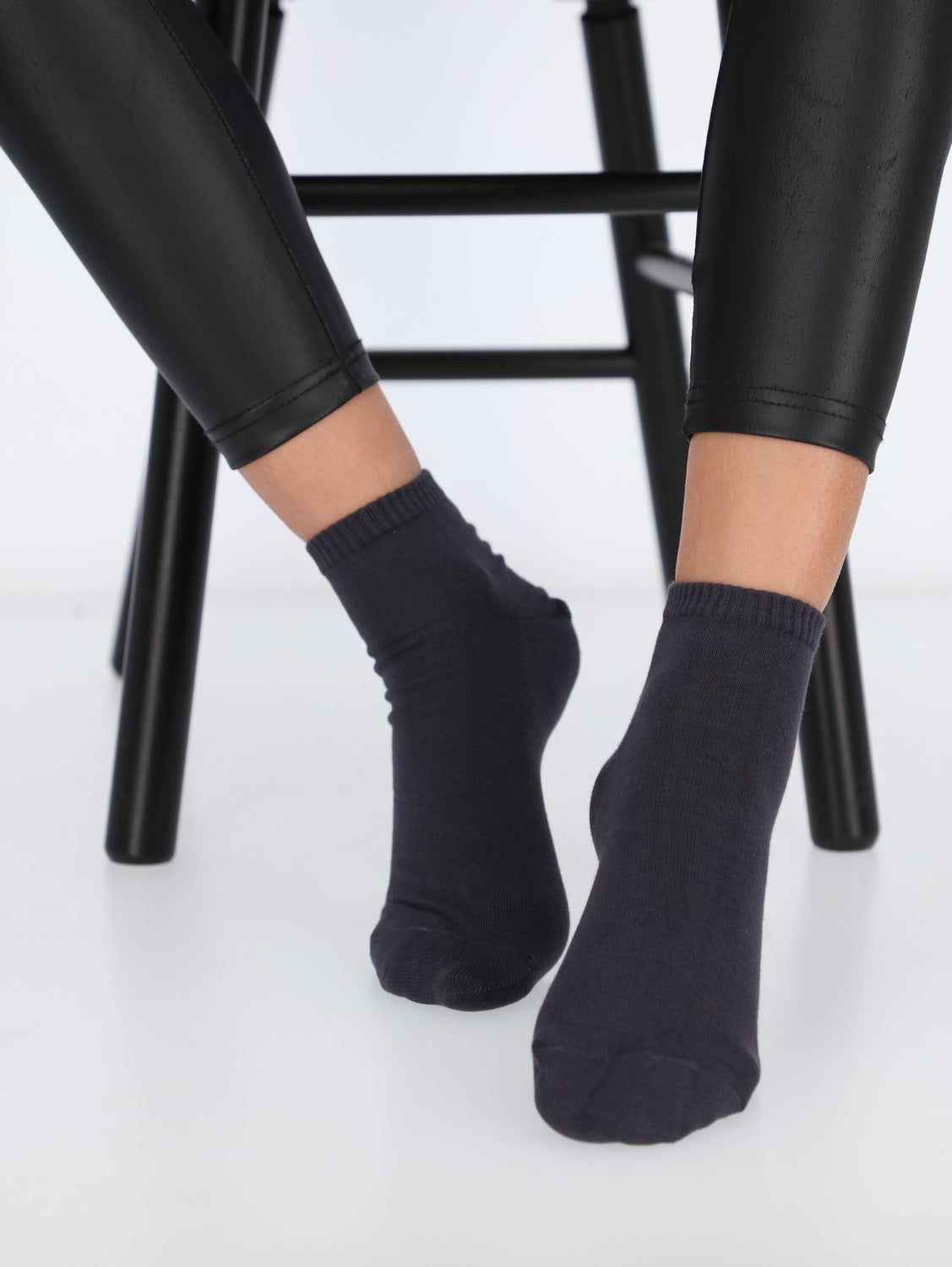 Low Cut Comfy Socks