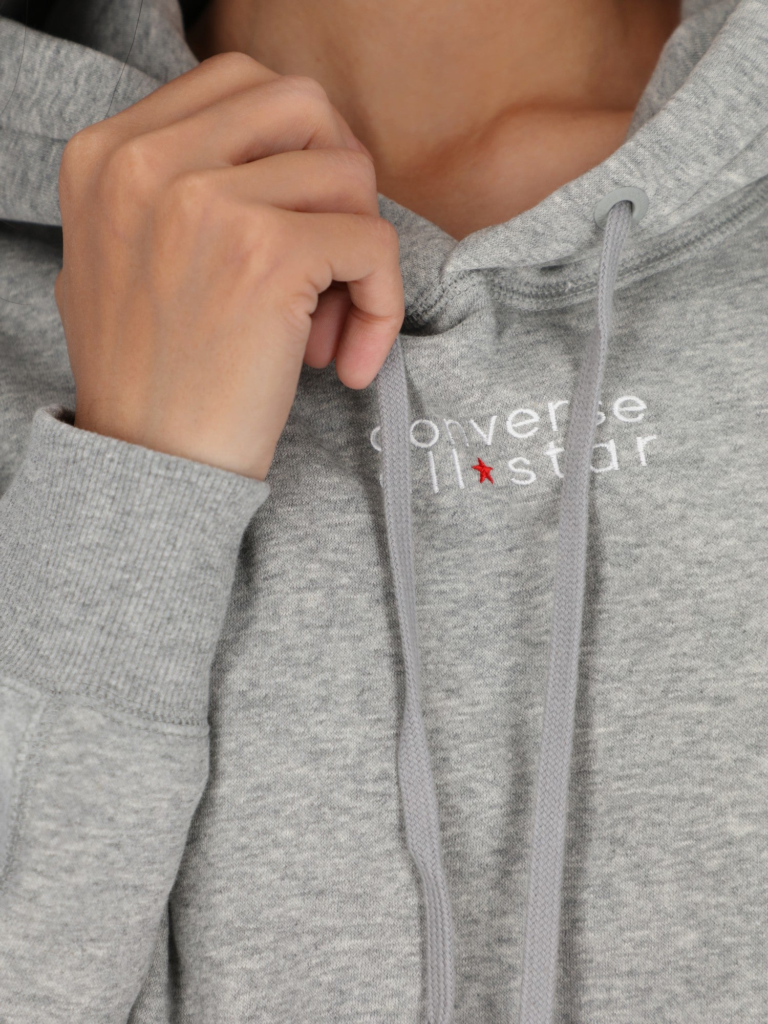 Women's All Star Hoodie - 10019800-A02