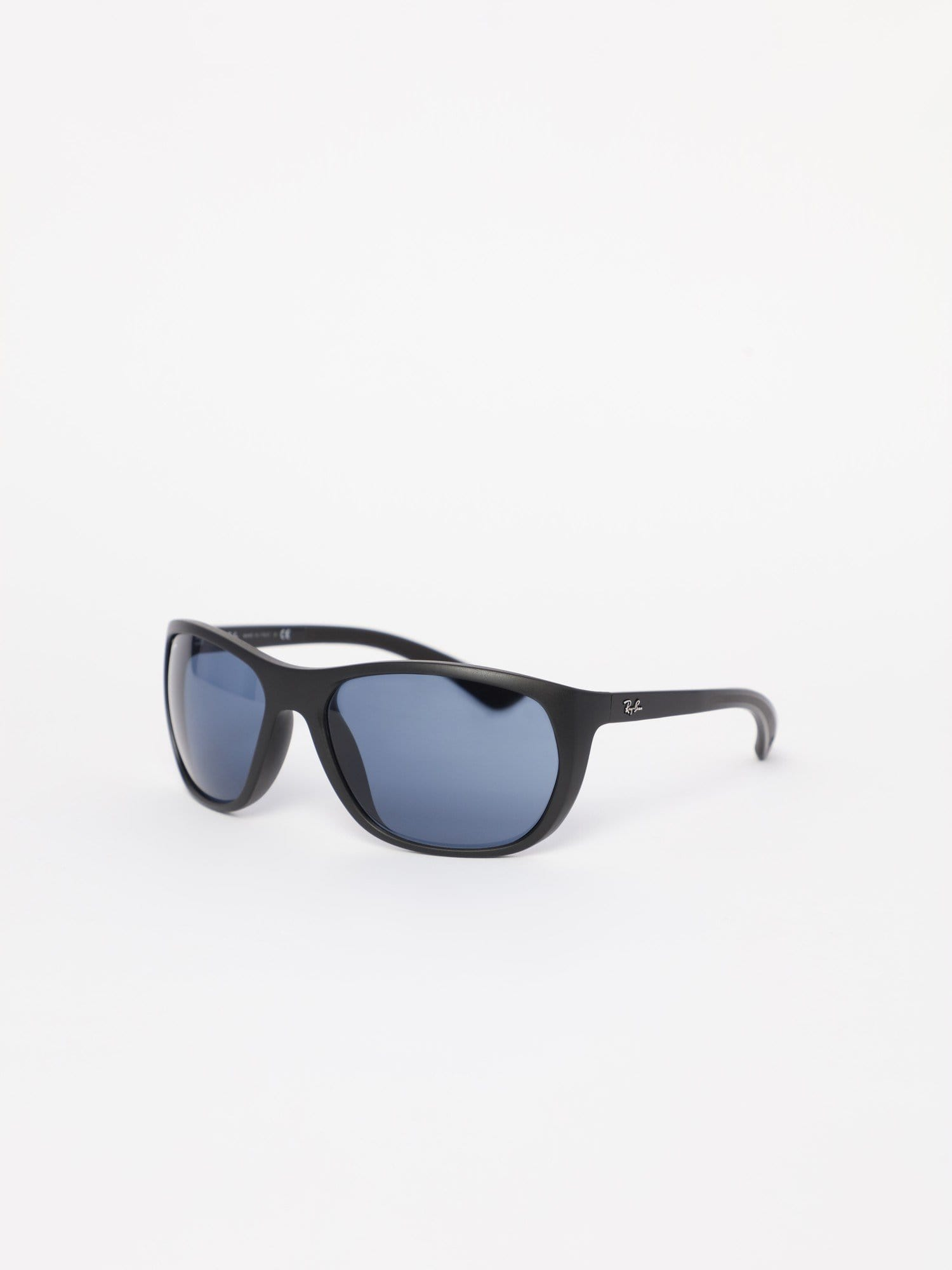 Ray-Ban Sunglasses 601S/80 / 61 Sportive Rectangular Sunglasses