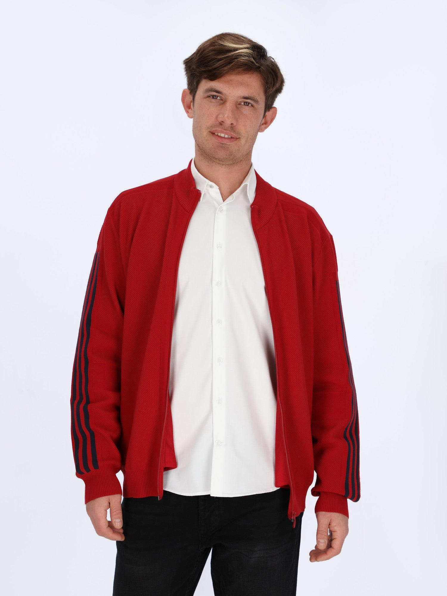 Men's ID Track Jacket - EB7647