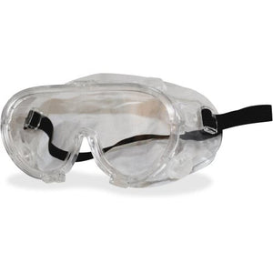 ProGuard 808 Classic Series Anti-fog Safety Goggles, 12/Box