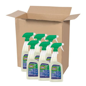 Comet Disinfecting-Sanitizing Bathroom Cleaner, 32 oz, 6 Bottles