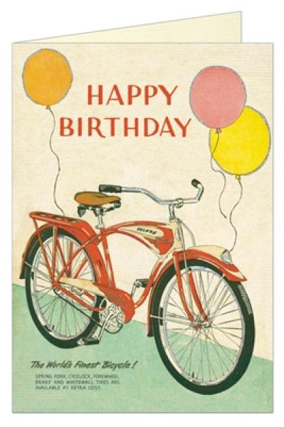 happy birthday bicycle Happy Birthday Bicycle – Glyph happy birthday bicycle
