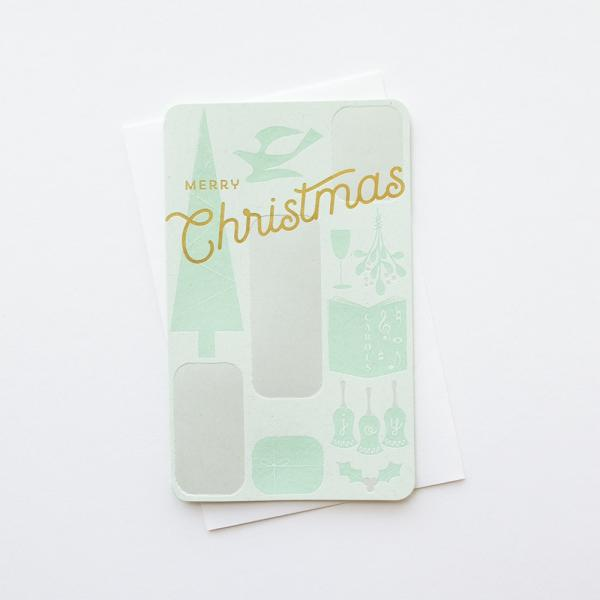 Sonia Christmas - Box of 6