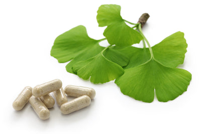 Ginkgo Supplements Help With Physical and Mental Health