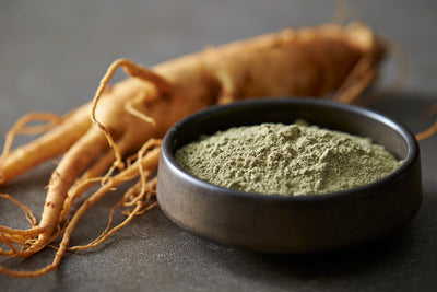 Ginseng Is a Highly Effective Nutritional Supplement That Can Reduce Many Types of Fatigue