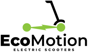 EcoMotion Electric Scooters