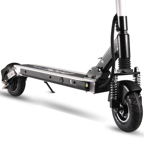 EMOVE Touring Elevated Deck
