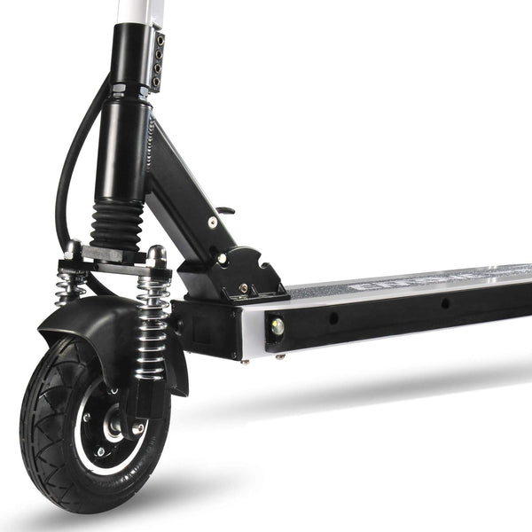 EMOVE Touring New Added Spring Suspension