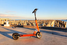 Load image into Gallery viewer, EMOVE Cruiser best Electric Scooter Port Melbourne Melbourne
