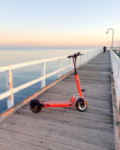 EMOVE Cruiser Best Electric Scooter South Melbourne