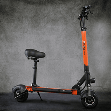 Load image into Gallery viewer, Seat Kit for EMOVE TOURING Electric Scooter