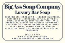 Load image into Gallery viewer, Love Potion #99 Bar Soap