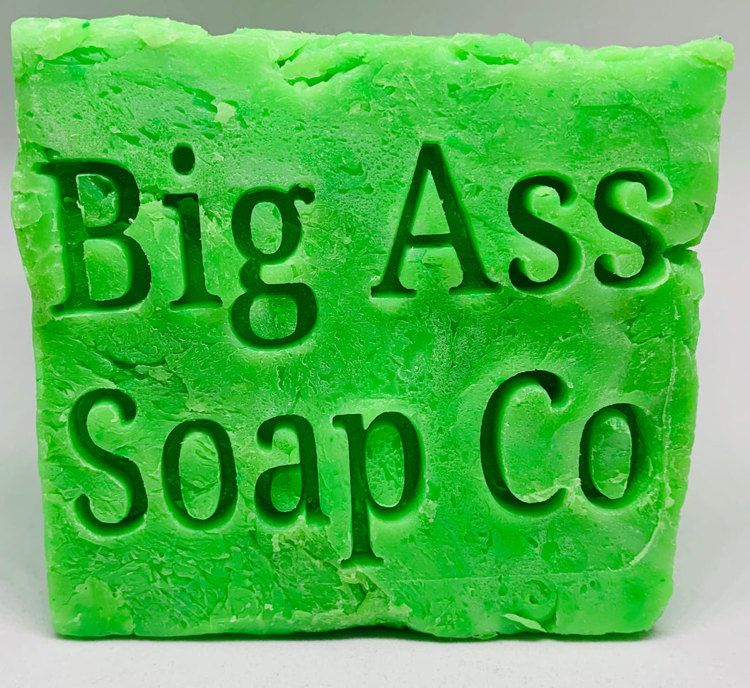 Radioactive Bar Soap